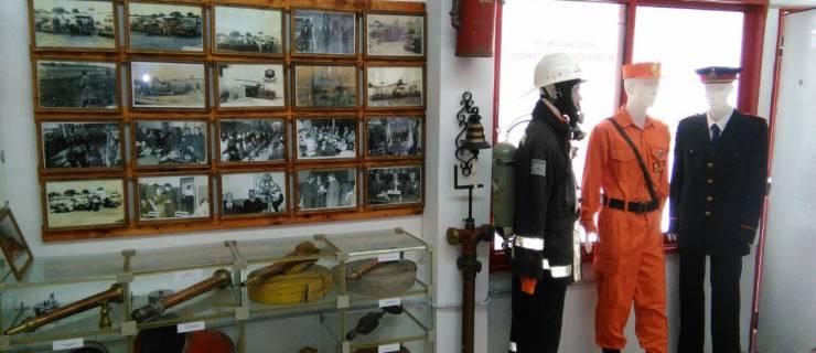 El Museo de los Bomberos, un espacio único en toda la provincia